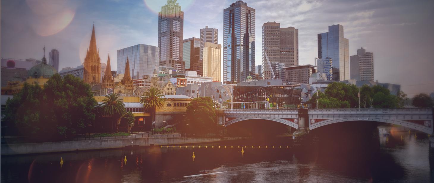 Melbourne, Victoria, Australia, Veitch Lister Consulting, VLC