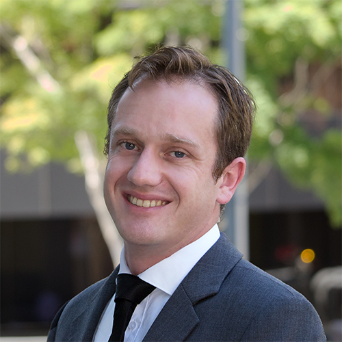 Mark Iliffe, Principal Consultant (Transport Advisory), Brisbane, Queensland, Australia, Veitch Lister Consulting, VLC