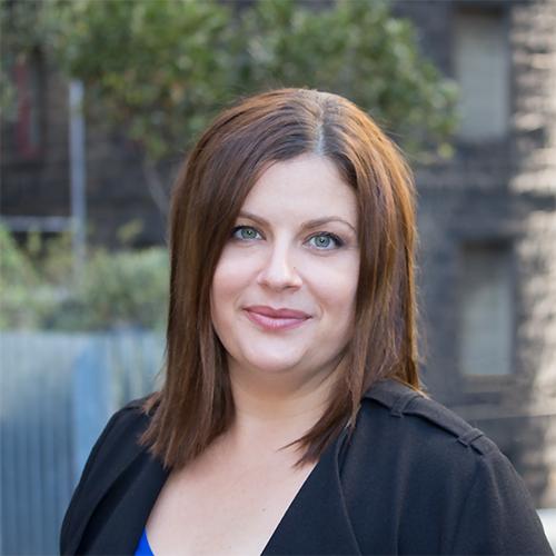 Poppi Kikos, Human Resources Manager, Melbourne, Victoria, Australia, Veitch Lister Consulting, VLC