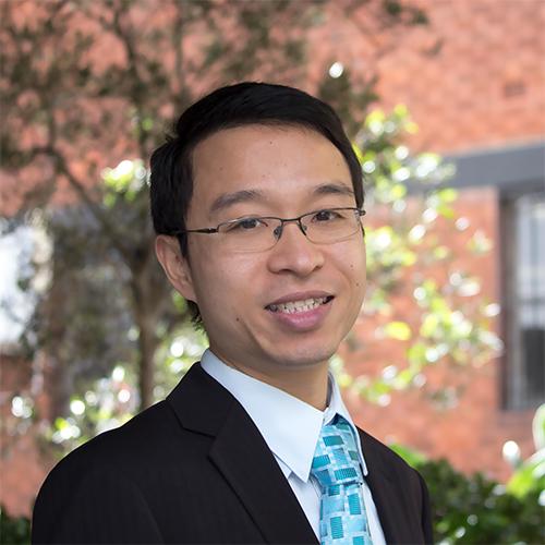 Simon Ho, Senior Consultant (Transport Economics & Modelling), Sydney, New South Wales, Australia, Veitch Lister Consulting, VLC