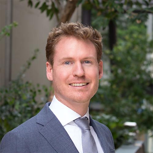 Stuart Donovan, Principal Consultant (Transport Advisory & Economics), Brisbane, Queensland, Australia, Veitch Lister Consulting, VLC