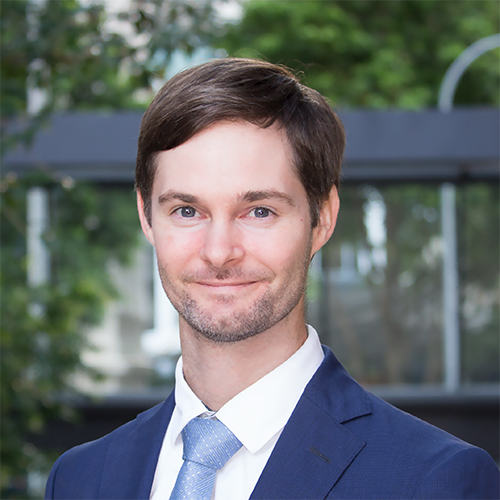 Tim Veitch, Chief Executive Officer, Brisbane, Queensland, Australia, Veitch Lister Consulting, VLC
