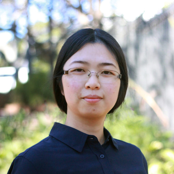 Audrey Mak, Graduate Transport Analyst, Sydney, New South Wales, Australia, Veitch Lister Consulting, VLC