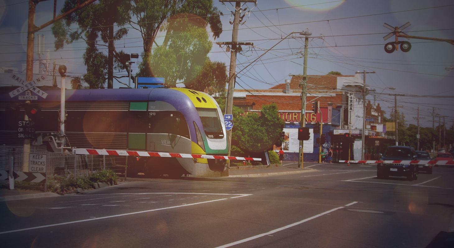 banner, Melbourne level crossings removal, Transport analytics & forecasting, Transport economics, Victoria,Melbourne, Brisbane, Sydney, Australia, Veitch Lister Consulting, VLC