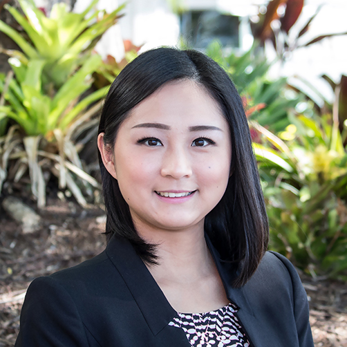Devica Ang, Finance manager, Brisbane, Queensland, Australia, Veitch Lister Consulting, VLC