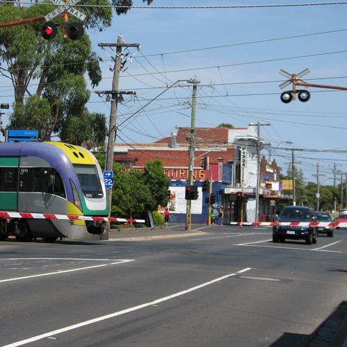 tile, Melbourne level crossings removal, Transport analytics & forecasting, Transport economics, Melbourne, Victoria, Melbourne, Brisbane, Sydney, Australia, Veitch Lister Consulting, VLC