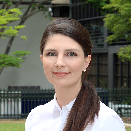 Jessica Tillotson, Consultant, Veitch Lister Consulting, VLC