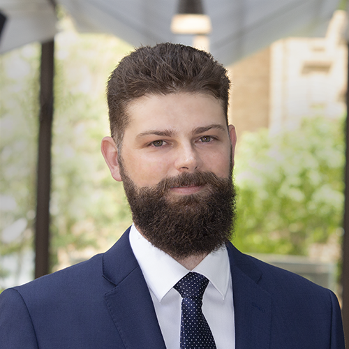 Ben Cowley, Graduate Data Scientist, Queensland, Brisbane, Australia, Veitch Lister Consulting, VLC