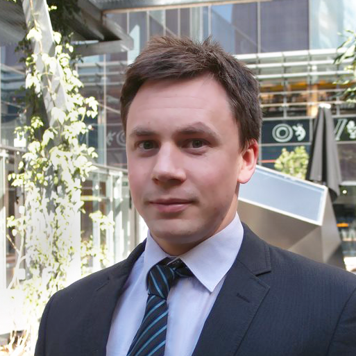 Grant Nicholas, Consultant, Veitch Lister Consulting, VLC 2